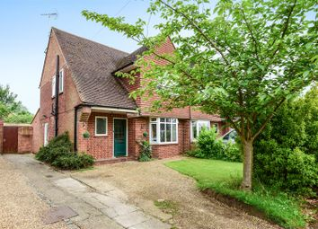 Thumbnail 4 bed property for sale in Forest Road, Effingham Junction, East Horsley