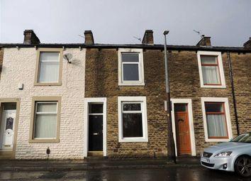 Thumbnail 2 bed terraced house for sale in Railway Terrace, Great Harwood, Blackburn