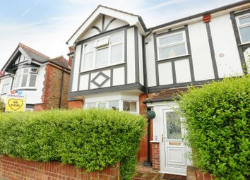 3 bed semi-detached house for sale in Cecilia Grove, Broadstairs CT10