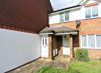 1 bed maisonette for sale in Cleveland Park, Stanwell, Staines TW19