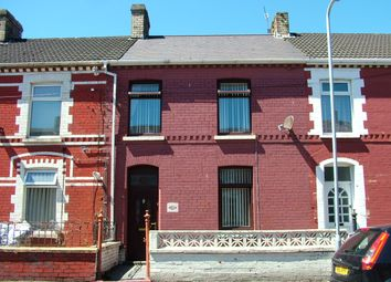 Thumbnail 3 bedroom terraced house for sale in Tydraw Street, Port Talbot