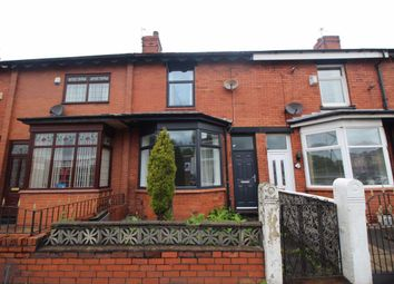 Thumbnail 2 bed terraced house to rent in Lily Lane, Platt Bridge, Wigan