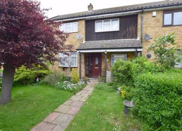 Thumbnail 3 bed terraced house for sale in Tanswell Avenue, Basildon, Essex