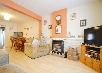 Thumbnail 2 bedroom terraced house for sale in Penny Street, Weymouth