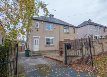 Thumbnail 2 bed semi-detached house for sale in Ashbourne Avenue, Bradford