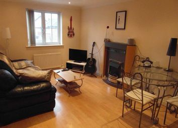 Thumbnail 2 bed flat for sale in Weldon Road, Altrincham, Cheshire