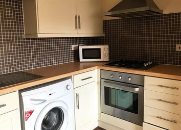 Thumbnail 2 bed flat to rent in Swan Court, Swan Lane, Stoke, Coventry