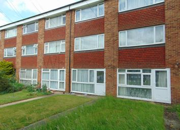 Thumbnail 1 bed flat for sale in Sommerville Close, Faversham
