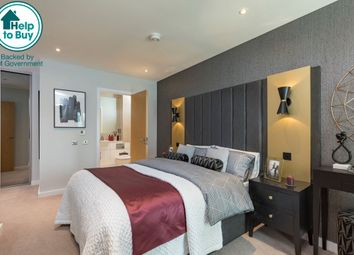 Cambridge Road, Barking - Barking & Dagenham IG11. 2 bed flat for sale