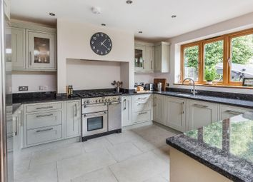 4 bed detached house for sale in New Park Road, Cranleigh GU6