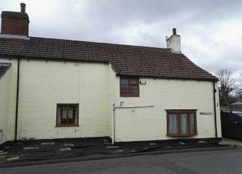 Thumbnail 3 bed cottage for sale in Thoresby Road, Tetney, Grimsby