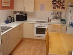 Thumbnail 1 bed flat to rent in Leonard Street, Perth And Kinross