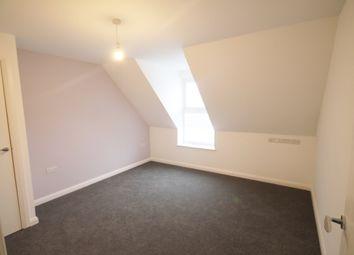 1 bed flat to rent in De Montfort Street, Leicester LE1