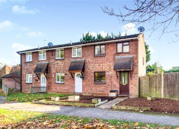 Thumbnail 3 bed end terrace house for sale in Carters Rise, Calcot, Reading, Berkshire