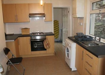 Thumbnail 4 bedroom terraced house to rent in Moy Road, Roath, Cardiff