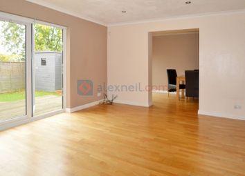 Thumbnail 5 bedroom semi-detached house to rent in Allen Road, Beckenham