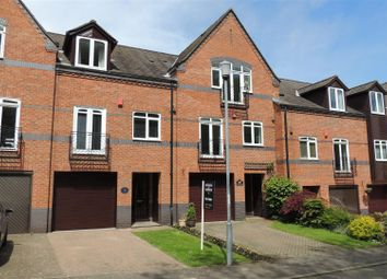 Thumbnail 3 bed town house for sale in Brindley Quays, Braunston, Daventry