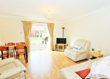 Thumbnail 2 bed terraced house for sale in Brook Drive, London