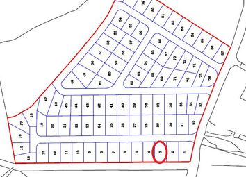 Thumbnail Land for sale in Plot 3 Penny Royal, Goring Heath, Reading, Berkshire