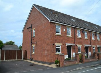 Thumbnail 3 bed end terrace house for sale in Saville Street, Chorley