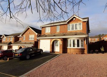 4 bed detached house for sale in Shipton Close, Milking Bank, Dudley DY1