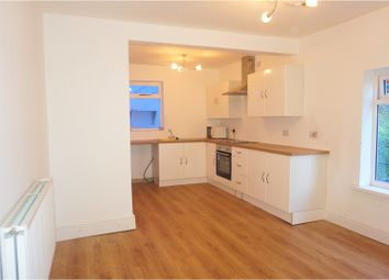 Thumbnail 2 bed semi-detached bungalow for sale in Main Road, Holywell