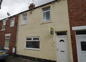 Thumbnail 3 bed detached house to rent in Poplar Street, Chester Le Street