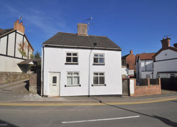 Thumbnail 2 bed detached house for sale in 16 High Street, Kingsley, Stoke-On-Trent, Staffordshire