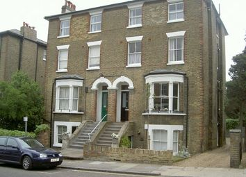 Thumbnail 1 bedroom flat to rent in Church Road, Richmond