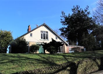 Thumbnail 5 bed detached house for sale in Higham Lane, Hyde
