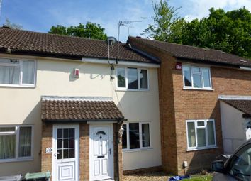 Thumbnail 2 bed terraced house to rent in Valentine Court, Waterlooville