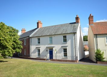 Thumbnail 4 bed semi-detached house to rent in Mansell Copse Walk, Exeter