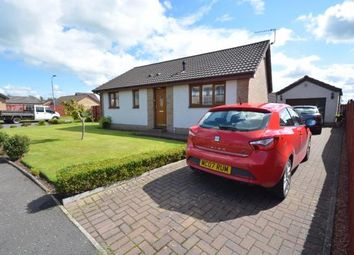 Thumbnail 2 bed detached bungalow for sale in Johnstone Drive, Mossblown