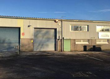 Thumbnail Industrial to let in Unit 7 Kestrel Close, Bridgend Industrial Estate, Bridgend, 3Rw