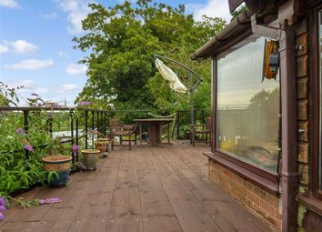 Thumbnail 2 bed semi-detached bungalow for sale in Iden Lock, Iden, Rye, East Sussex