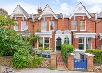 Thumbnail 1 bed flat for sale in Harold Road, Crouch End, London