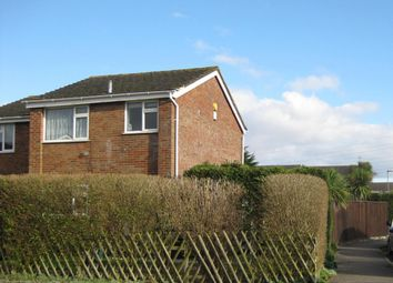 Thumbnail 3 bed end terrace house to rent in Severn Road, Ferndown, Dorset