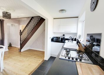 Thumbnail 2 bed terraced house for sale in St. Aidans Walk, Newton Aycliffe