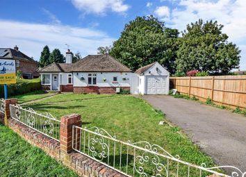 Pickering Street, Maidstone, Kent ME15. 3 bed detached bungalow