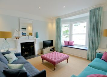 Thumbnail 4 bedroom semi-detached house for sale in Armorel House, Dartmouth, Devon
