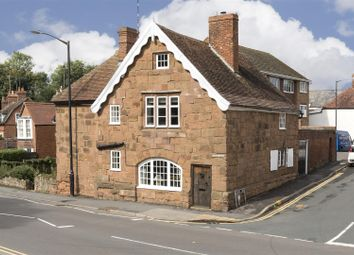 Thumbnail 6 bed detached house for sale in Bridge Street, Kenilworth
