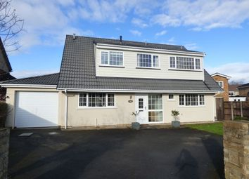 Thumbnail 4 bed detached house for sale in School Road, Frampton Cotterell, Bristol