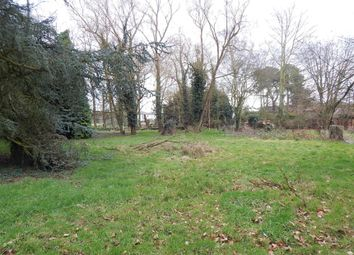 Thumbnail Land for sale in Hockland Road, Tydd St. Giles, Wisbech