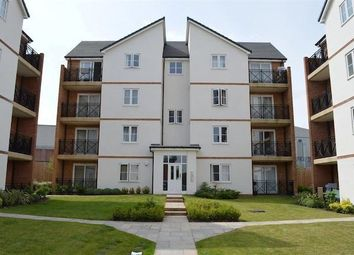 2 bed flat to rent in Poppleton Close, Coventry CV1