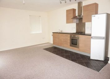 Thumbnail 2 bed flat to rent in Lancashire Court, Federation Road, Burslem, Stoke-On-Trent