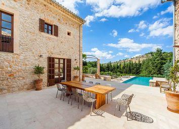 Thumbnail 4 bed villa for sale in Alaro, Mallorca, Spain