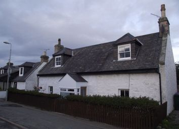 Thumbnail 4 bed detached house to rent in Findhorn, Findhorn
