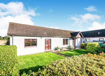Thumbnail 3 bed terraced house for sale in Wester Lonvine Cottages, Invergordon, Ross-Shire