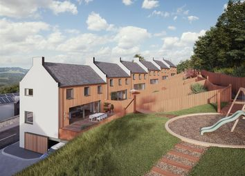 Thumbnail 4 bed property for sale in Lasswade