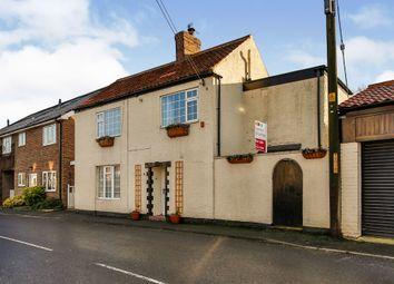 Thumbnail 3 bed detached house for sale in Durham Road, Wolviston, Billingham